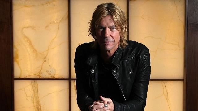 Alice in Chains, Duff McKagan designato come stesore della loro biografia