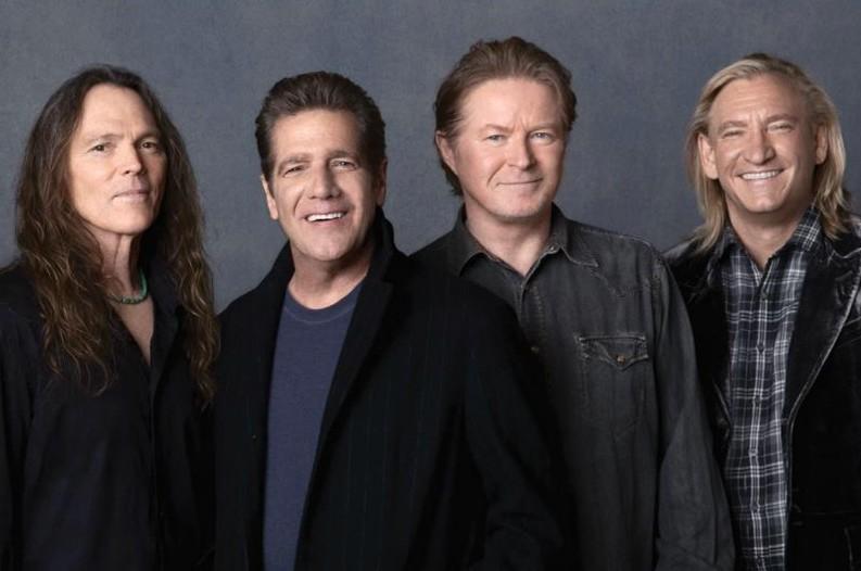Gli Eagles si sciolgono, ma Don Henley ha in serbo progetti solisti