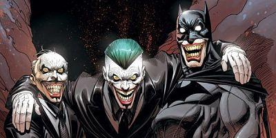 Batman, Parte 5 – Gioco finale