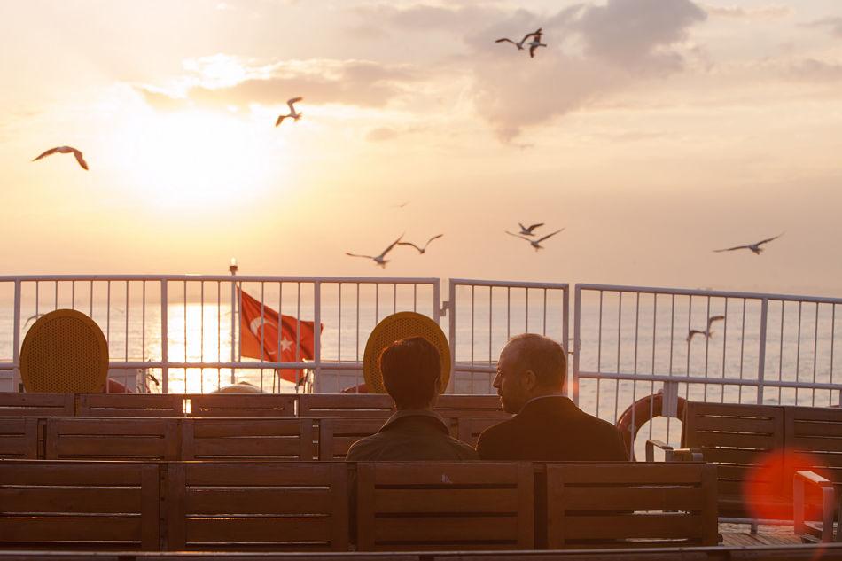 Rosso Istanbul | Il ritorno a casa di Ferzan Özpetek