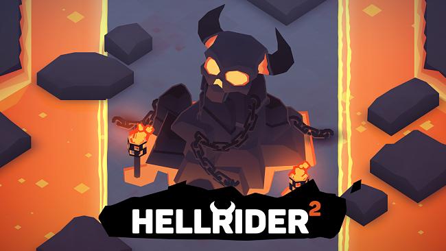 Android a chi? Hellrider 2
