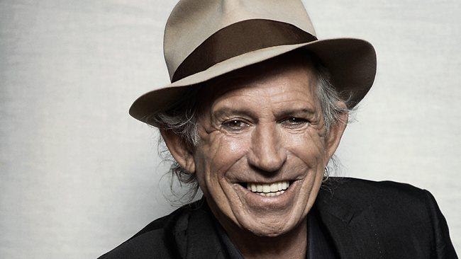Rolling Stones, Keith Richards parla della possibilità di un nuovo disco