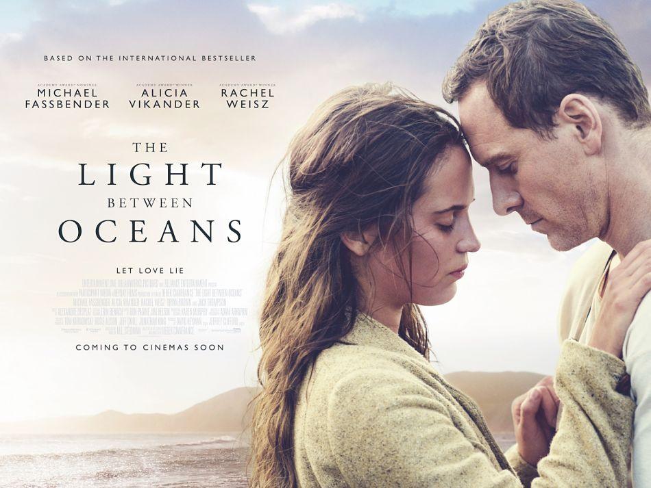 La luce sugli Oceani | Un film per l'8 marzo