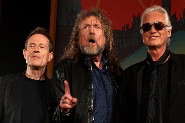 Vittoria dei Led Zeppelin, l'accusa di plagio non sussiste