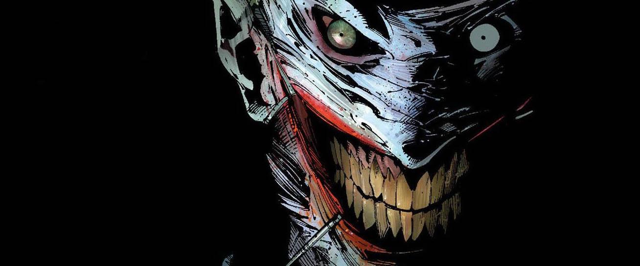 Batman, parte 2 – Morte della Famiglia