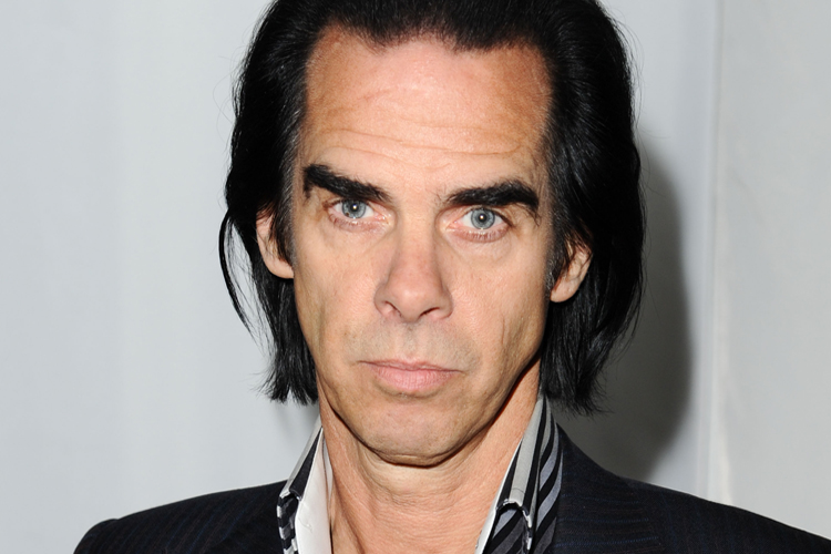 """The sick bang song"", in arrivo il quinto libro di Nick Cave"