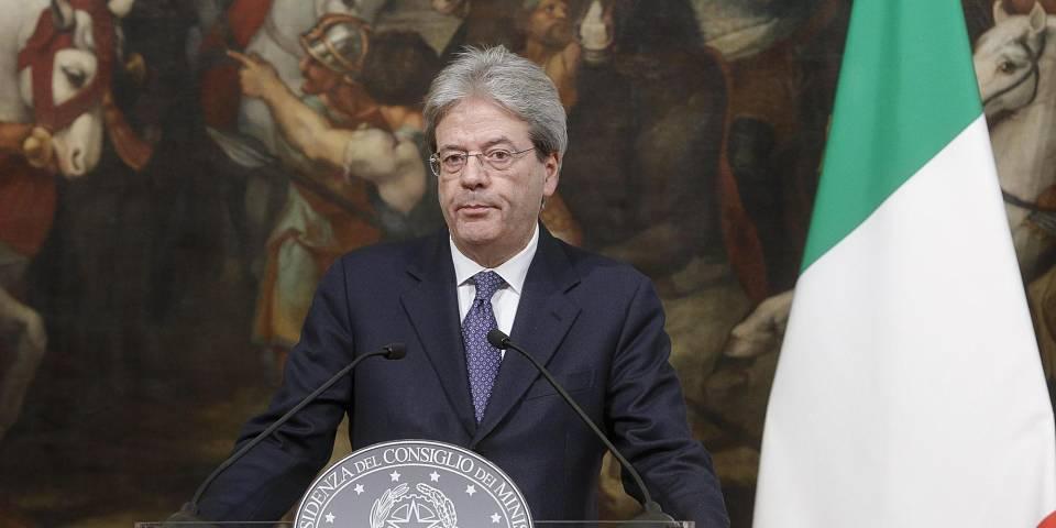 Il punto sul Governo Gentiloni