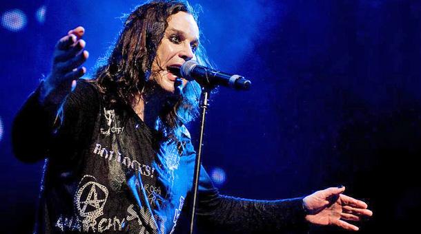 Ozzy e la dipendenza da sesso, guai in famiglia per il cantante metal