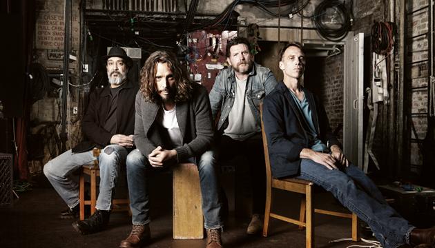 Pearl Jam e Soundgarden, ritorno in studio per i colossi del grunge