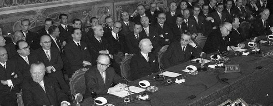 60 anni dalla firma dei Trattati di Roma. Cosa si celebra il 25 marzo