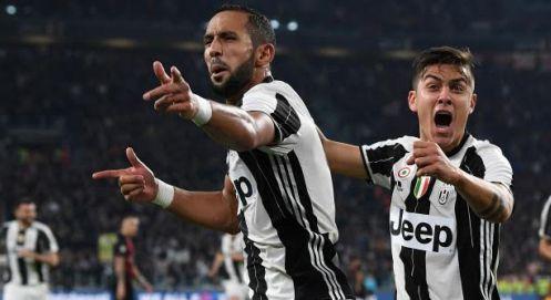 Joya bianconera : 2 a 1 e tante polemiche tra Juventus e Milan
