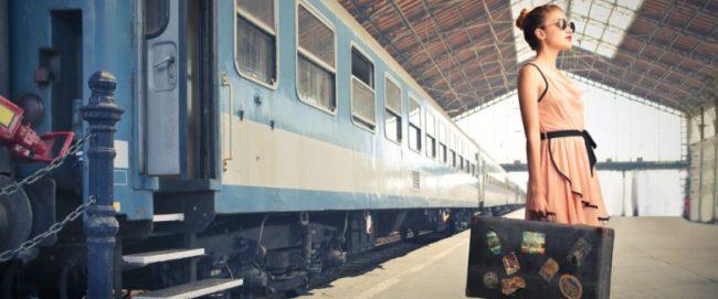 Come viaggiare in treno risparmiando fino al 50%