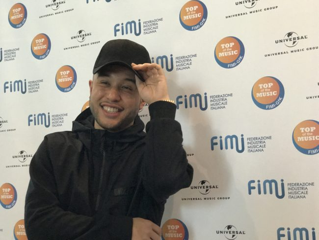 "Intervista a Jax Jones: ""La mia You Don't Know Me fra pop e house music"""
