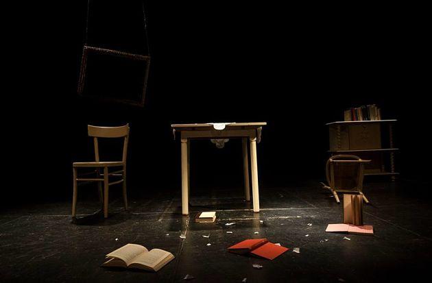 Un 'Don Giovanni' umano al Teatro Lo Spazio di Roma