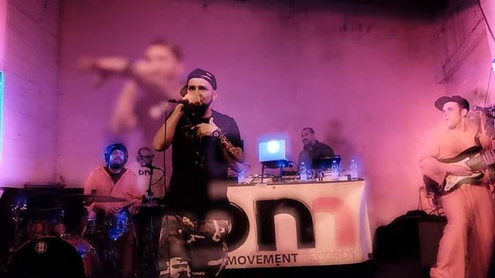 Rap con le suole per terra – Jailbreakers