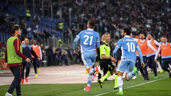 Derby Coppa Italia