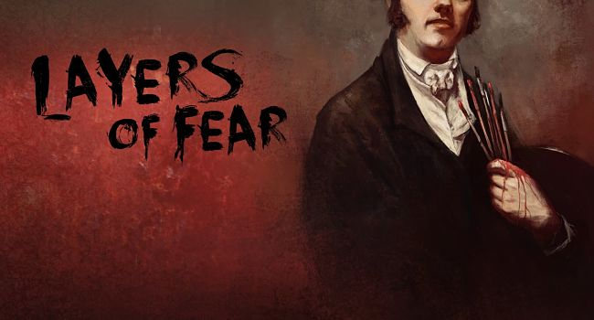 Per un pugno di dollari: Layers Of Fear