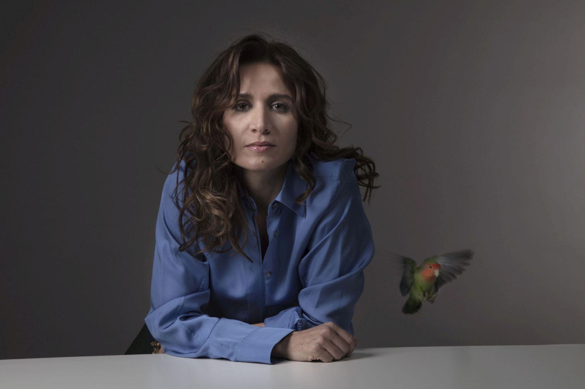 """Intervista a Chiara Civello: """"Il mio nuovo album come un film, cinematico!"""""""