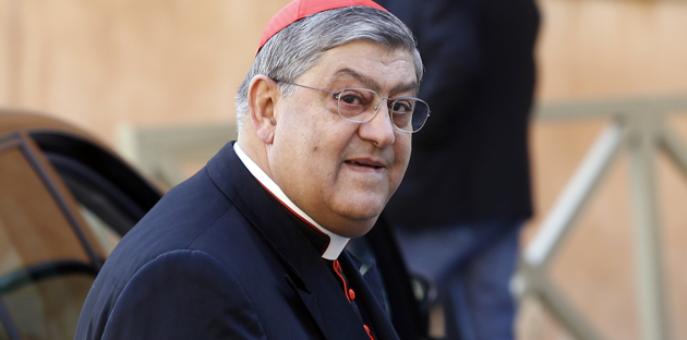Festeggiati i 50 anni di sacerdozio del Cardinale Sepe al Duomo di Napoli