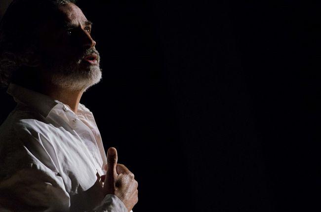 'Uno, nessuno, centomila': il Pirandello di Lo Verso al Sala Umberto di Roma