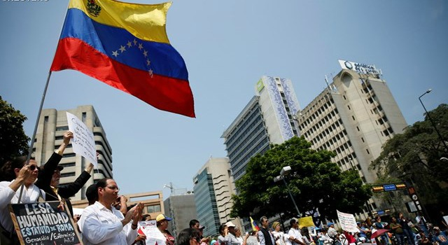 Il colpo di stato in Venezuela e la testimonianza di Lester Toledo