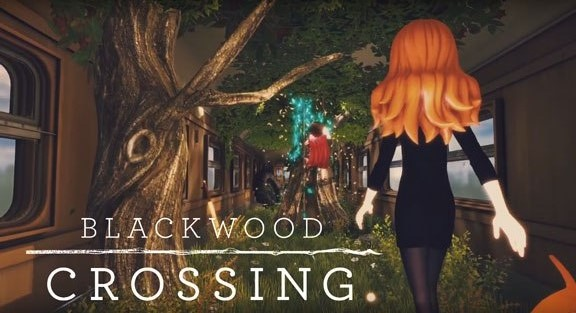 Blackwood Crossing: un walking simulator dal lato spiccatamente artistico