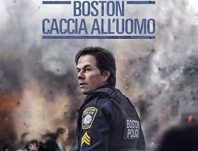 BOSTON, CACCIA ALL'UOMO | Oltre i muri della paura