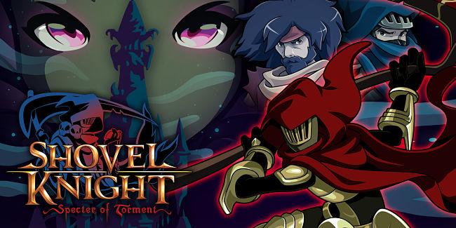 Shovel Knight: Specter of Torment – Ci siamo!