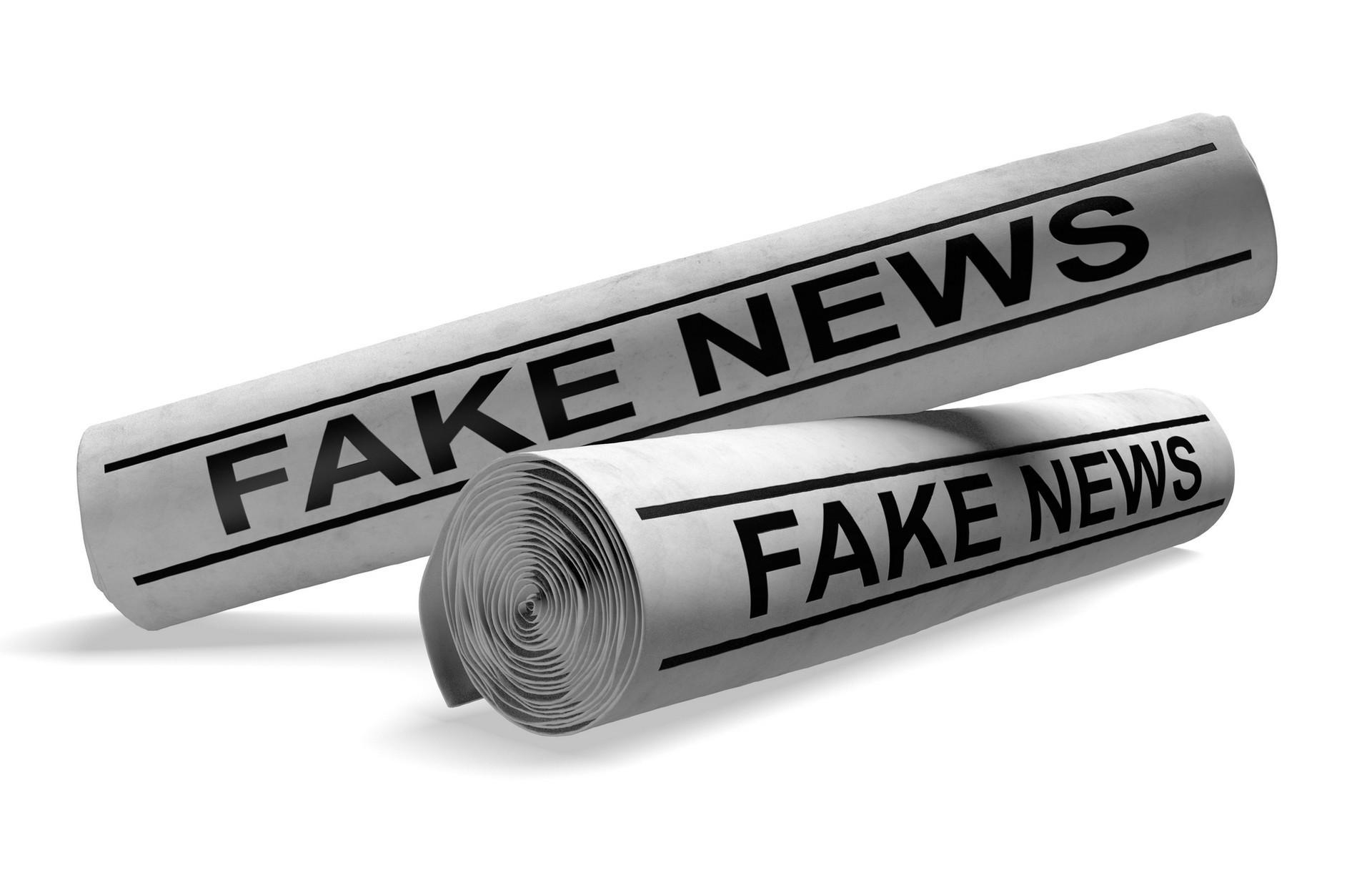 Fake news, il cancro nell'era dei social