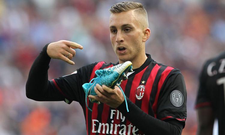 Il Milan ne fa 4 al Palermo: è sorpasso sull'Inter
