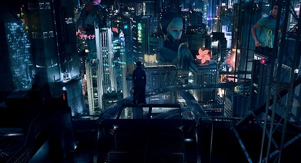 GHOST IN THE SHELL | Omaggiare con rispetto