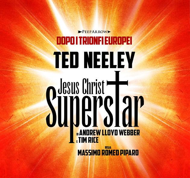 """Jesus Christ Superstar "": quarantaquattro anni e sembra ieri"