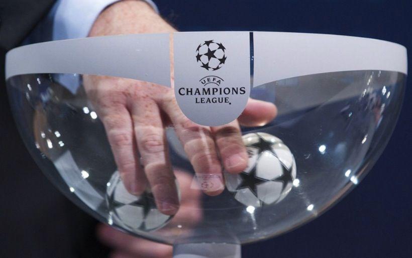 Sorteggi Champions: la Juve pesca il Monaco. Il Real Madrid l'Atletico di Simeone