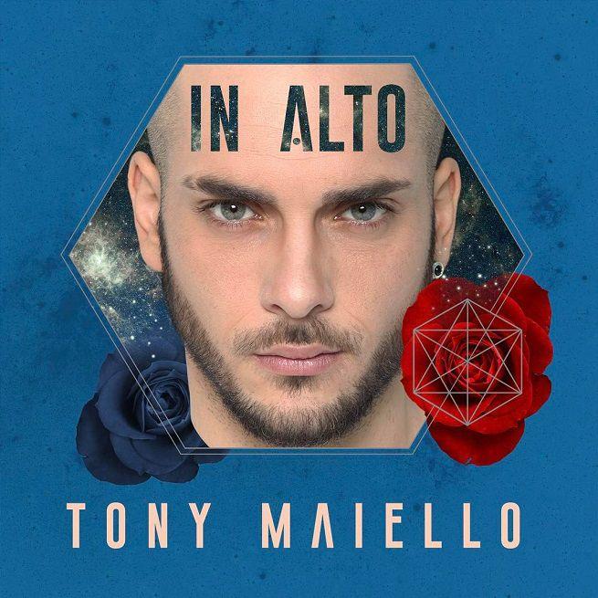 In alto… sempre più in alto: la voce di Tony Maiello torna più fresca che mai