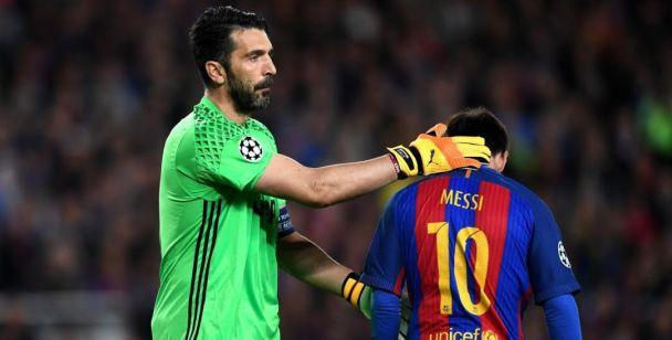È 0-0 Al Camp Nou : la Juventus vola in semifinale !