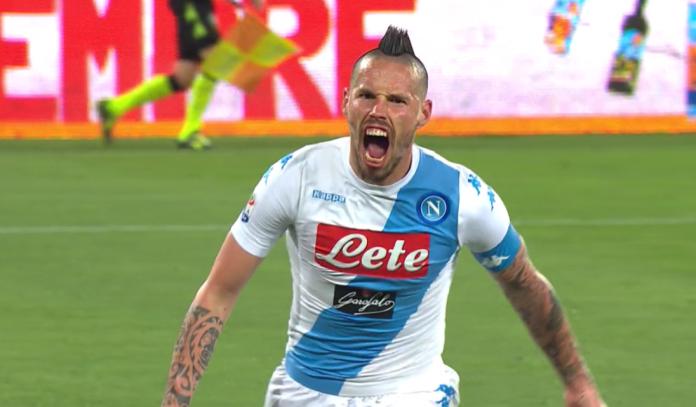 Poche emozioni al San Paolo : tra Juve e Napoli finisce 1 a 1