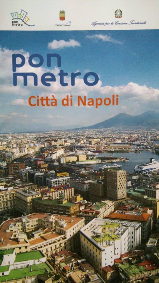 Lo sviluppo di Napoli passa per il PON. Per la città previsti 86 milioni per il nuovo sviluppo urbano