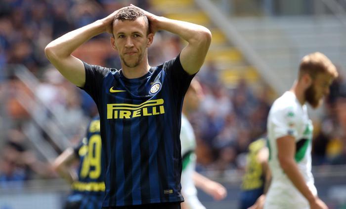 Inter, addio Europa: il Sassuolo vince 1-2 a San Siro