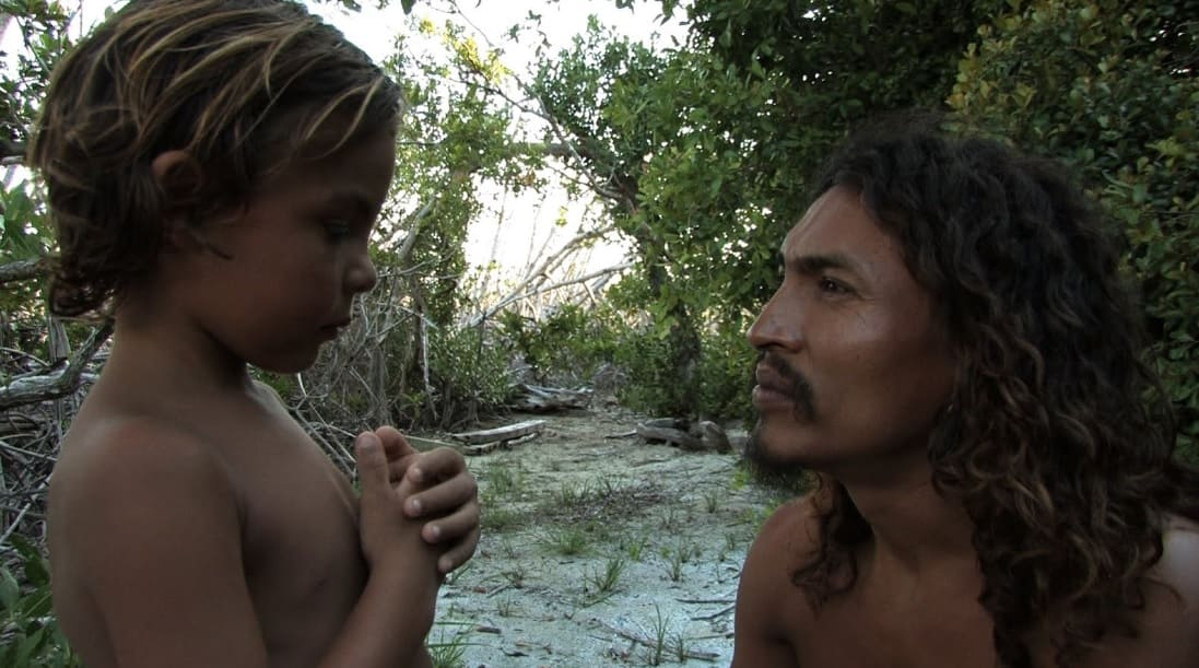 ALAMAR | Se Jack Sparrow diventasse pescatore e padre
