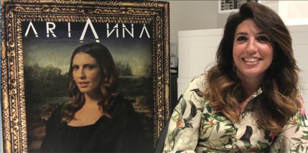 """Intervista ad Arianna: """"In America c'è più apertura nei confronti degli artisti"""""""