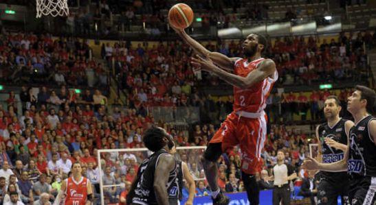 Trieste supera ancora Tortona nella bolgia dell'Alma Arena