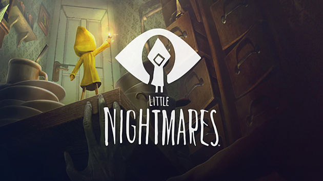 Little Nightmares – una piccola opera