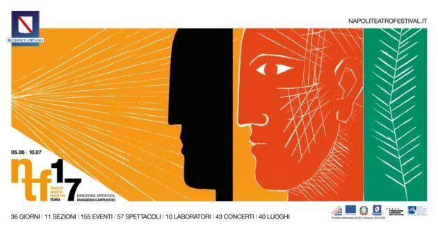 Al via il Napoli Teatro Festival Italia