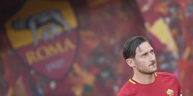 Roma-Genoa, storie di capitani: da Di Bartolomei a Totti.