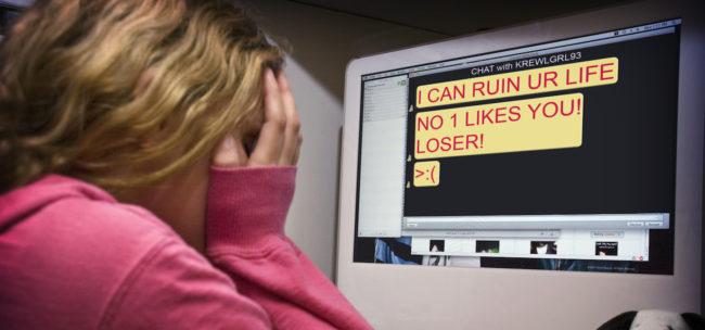 Cyberbullismo, nuova legge a tutela dei minori