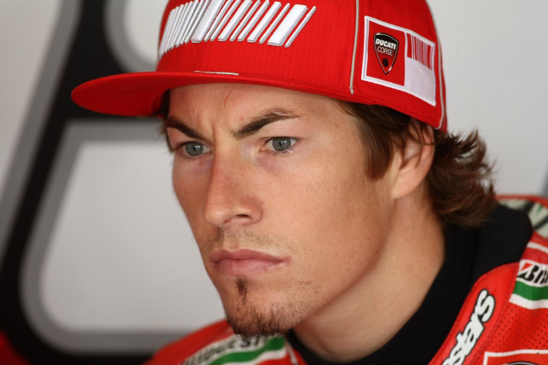 Hayden non ce l'ha fatta: addio all'ex campione del mondo MotoGp