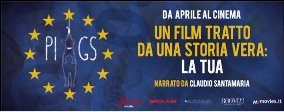 PIIGS – Il documentario che ci fa capire l'austerity
