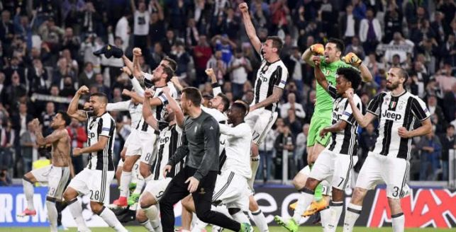 Road to Cardiff ! La Juventus vola in finale!