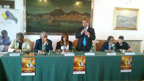 """Presentata la nona edizione di""""Beninsieme 2017″: la solidarietà unisce Napoli all'Africa"""