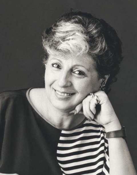 NEXT DOMINA | Carla Braccialini, 85 anni di passione